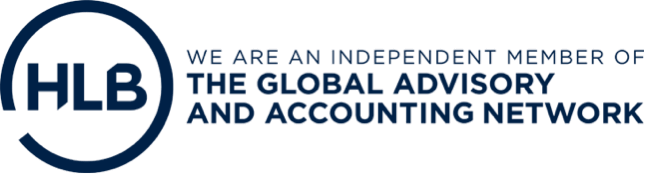 We are an independent member of the Global Advisory and Accounting Network